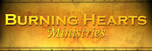 Burning Hearts Ministries – Mike & Darla Bachelder